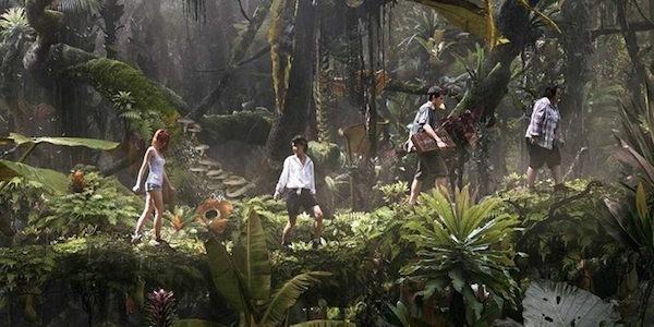 Ботанічна екскурсія-квест у Природничому музеї