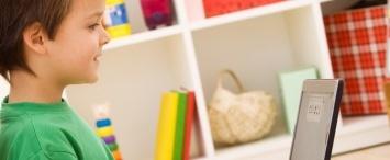 Ребус-метод українською — навчити дитину читати