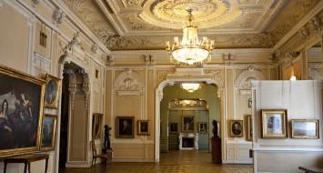 День відкритих дверей в музеях Києва