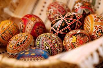 Львів'ян та гостей міста запрошують відсвяткувати Великдень