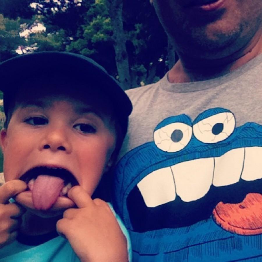 Тато в декреті, або як виникають стартапи. Реальна історія нереального тата!