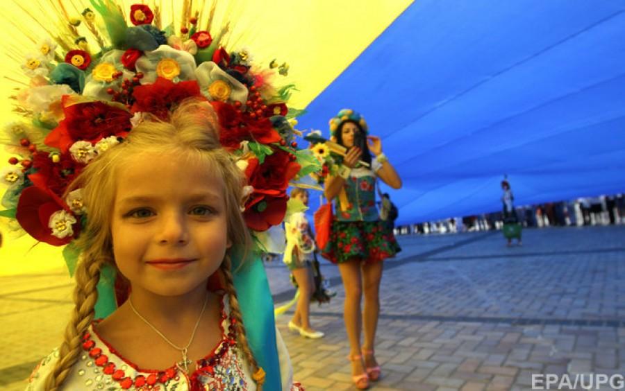 На День Незалежності 2017  у Вінниці . Програма святкових заходів