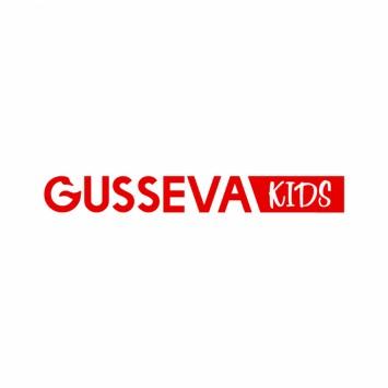 Модний бренд дитячого одягу Gusseva Kids