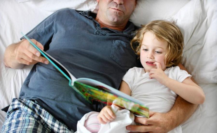 Чи будуть у Новому 2018 році читати дитячі казки?