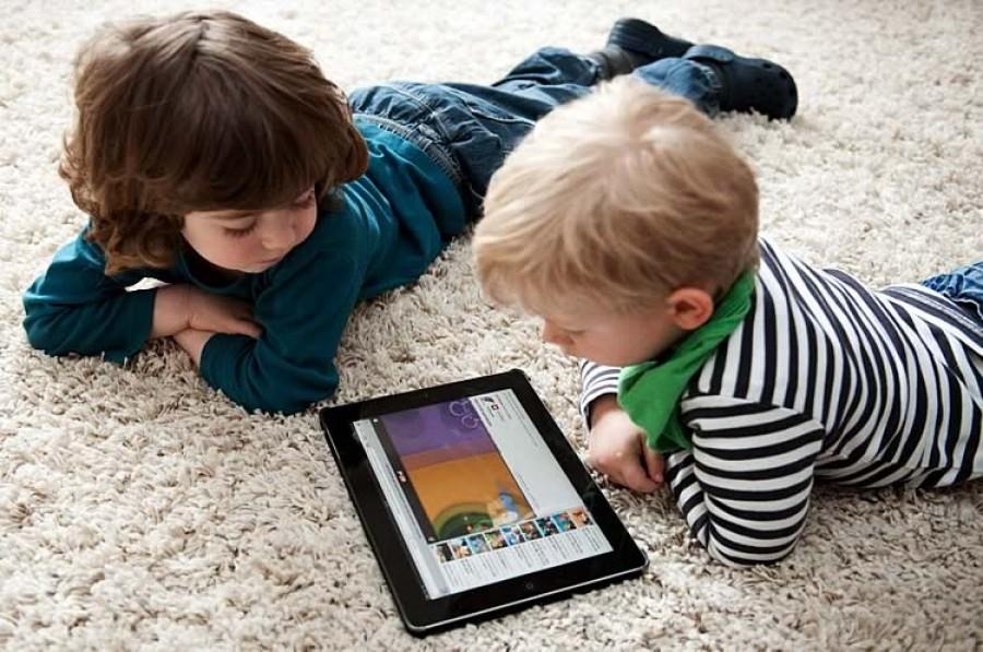 Найкращі мультфільми для дитячого розвитку