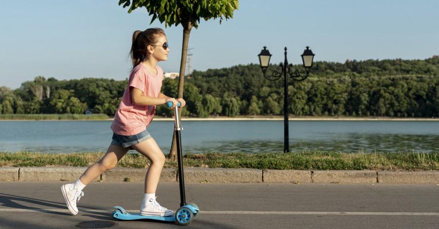 Безпека на дорозі: прості правила дорожнього руху для дітей