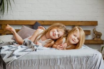 Дитячі сварки: топ-поради батькам, як налагодити відносини між братами і сестрами