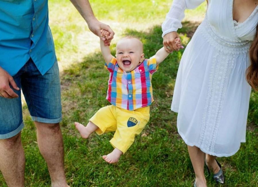 Зелені місця для відпочинку з дитиною в Києві