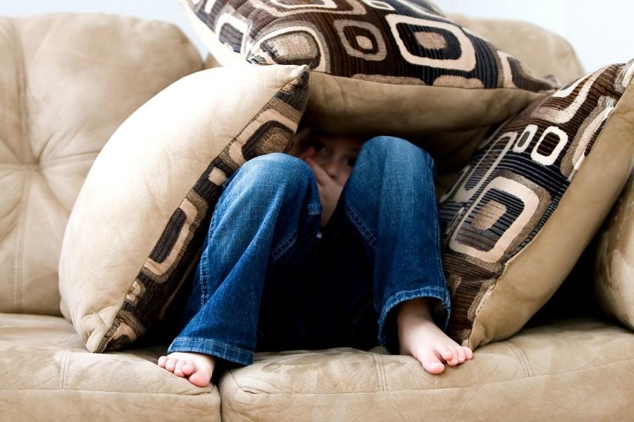 «Я боюсь»: як побороти дитячі страхи