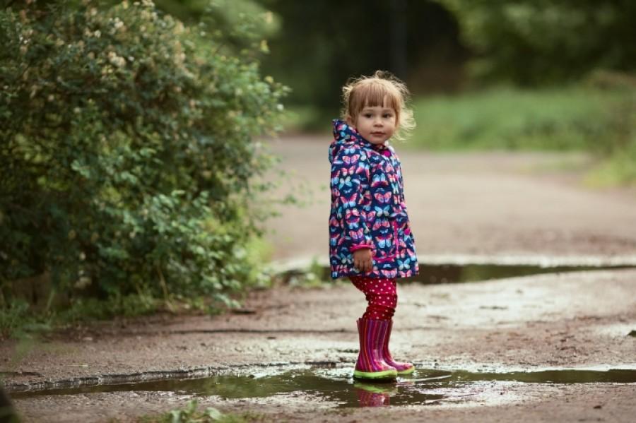 Загубилася дитина: що робити?