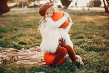 «Ходить гарбуз по городу»: топ-5 гарбузових страв для дітей