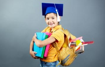 Геть важкі рюкзаки: МОН рекомендує Е-підручники