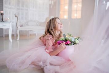 Топ-7 правил виховання дівчинки