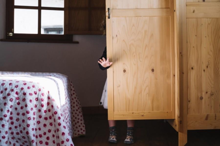 Особисті кордони: як навчити дитину їх визначати та захищати