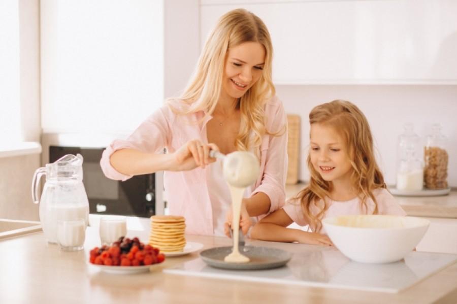 Рецепти млинців: топ-7 найсмачніших млинців до Масляної