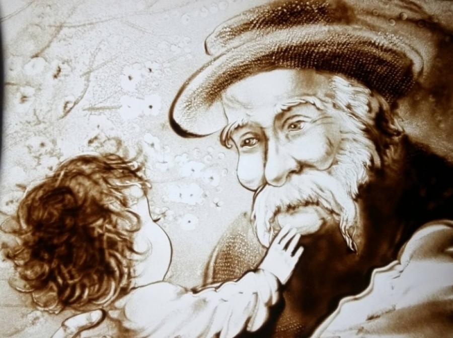 Жива поезія Шевченка. 205 річниця з Дня народження Кобзаря