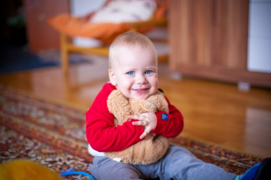 Вагон і маленький візочок, або скільки іграшок насправді потрібно дитині