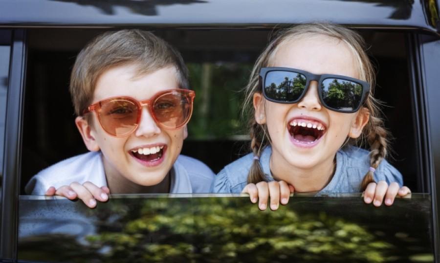 Весняні канікули з користю: куди піти з дитиною в Києві