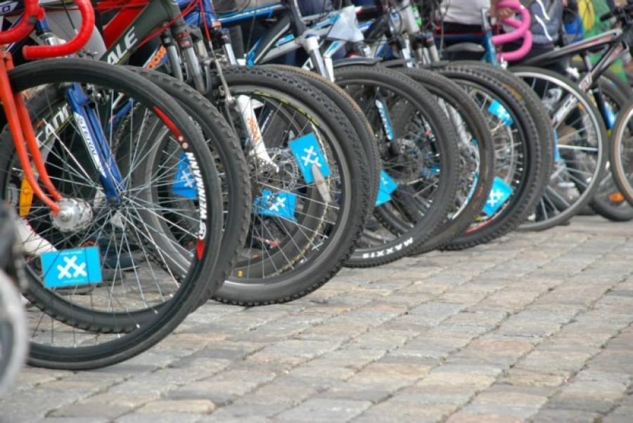 Ні дня без руху: в Україні стартує Всесвітня акція «30 днів на велосипеді»