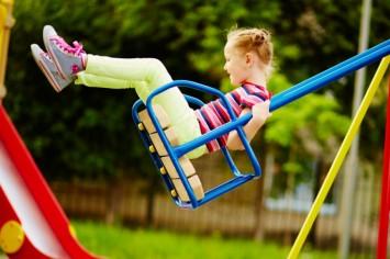 Що має знати дитина, коли йде гуляти на вулицю сама?