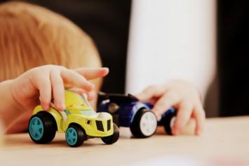 Черга у садочок online: кияни зможуть записати дітей у дошкільні заклади не виходячи з дому
