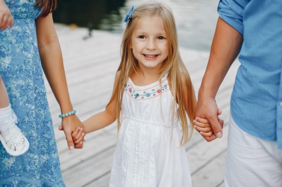 Гарні манери, яким варто навчити своїх дітей
