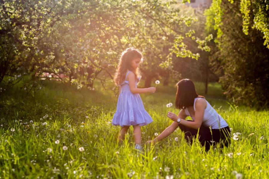Будні екомами: як прищеплювати дитині екологічну культуру