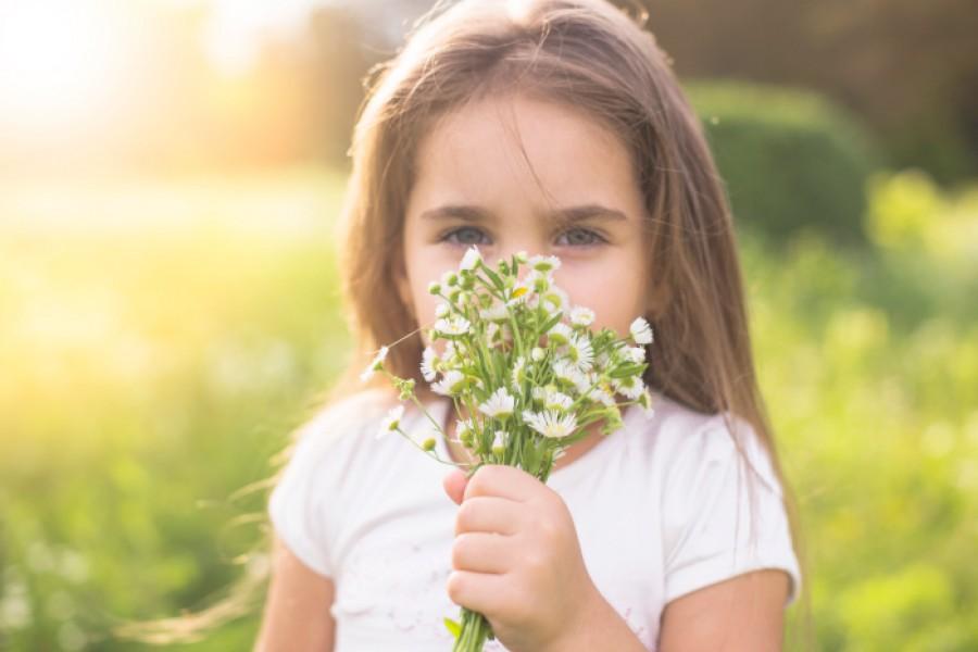 Як укріпити імунітет дитини за літо