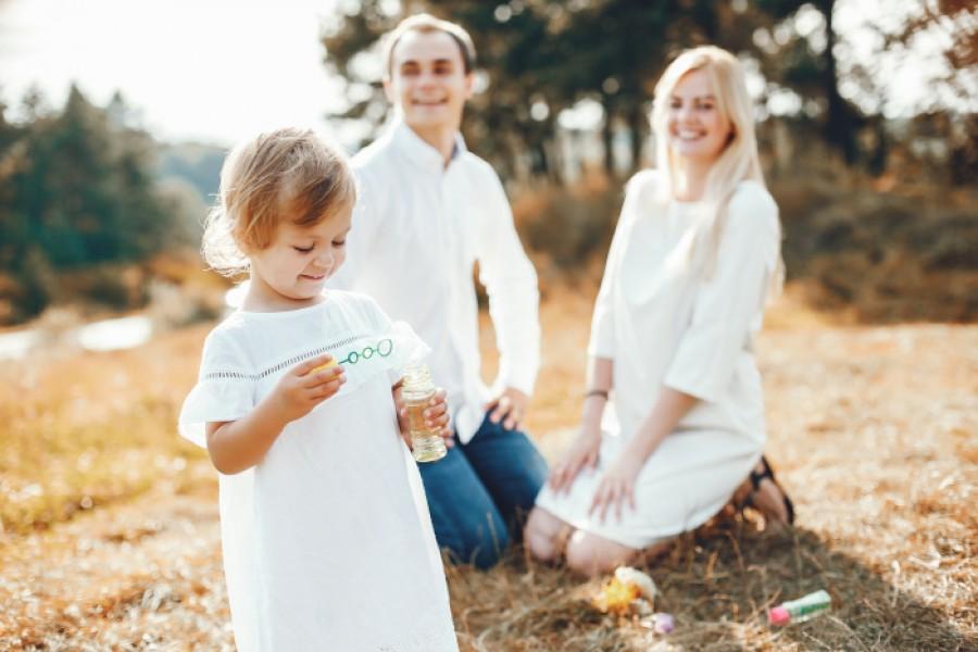 Топ-15 цікавих справ, які потрібно зробити з дитиною за літо