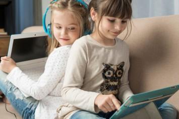 Топ-10 YouTube-каналів для дітей