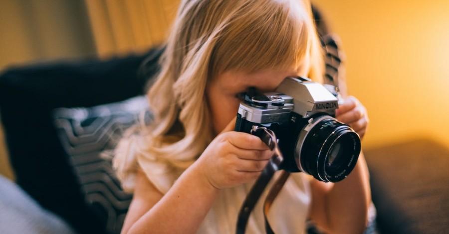 Дитина-блогер: що важливо пам'ятати батькам, чиї діти вирішили стати блогерами