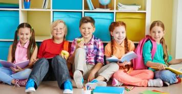 Харчування школяра: практичні поради і прості рецепти