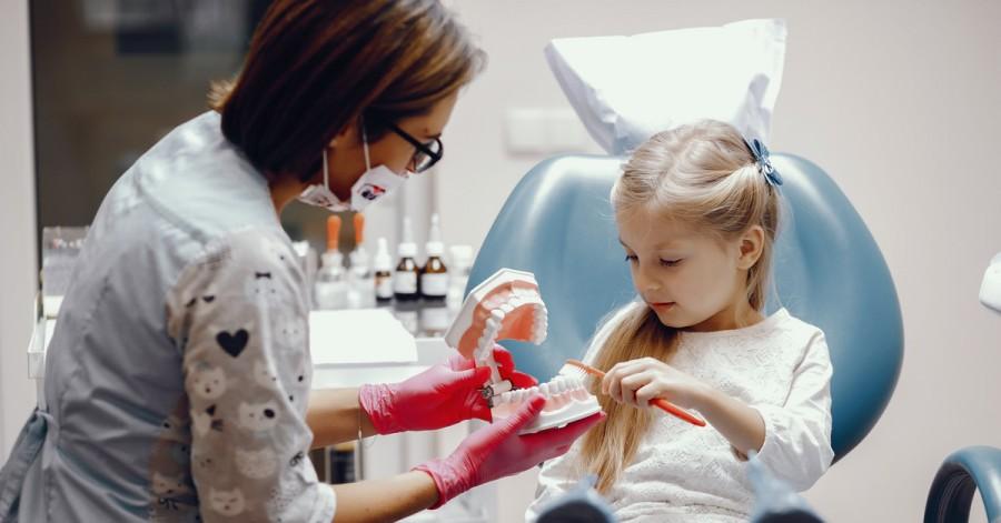 Неправильний прикус: чому про зуби та прикус треба дбати з дитинства