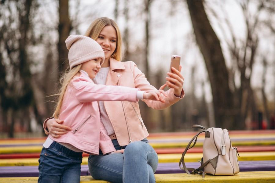Instagram-батьківство, або діти напоказ