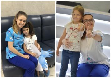 Дитяча стоматологія у Києві: кому довірити молочні зубки?