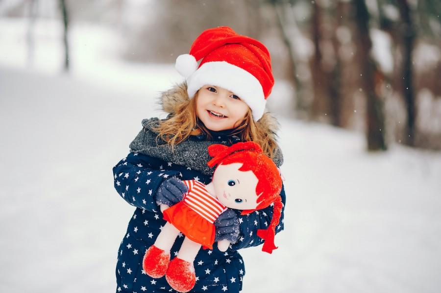 Топ-10 зимових іграшок, які зроблять сніжні розваги незабутніми