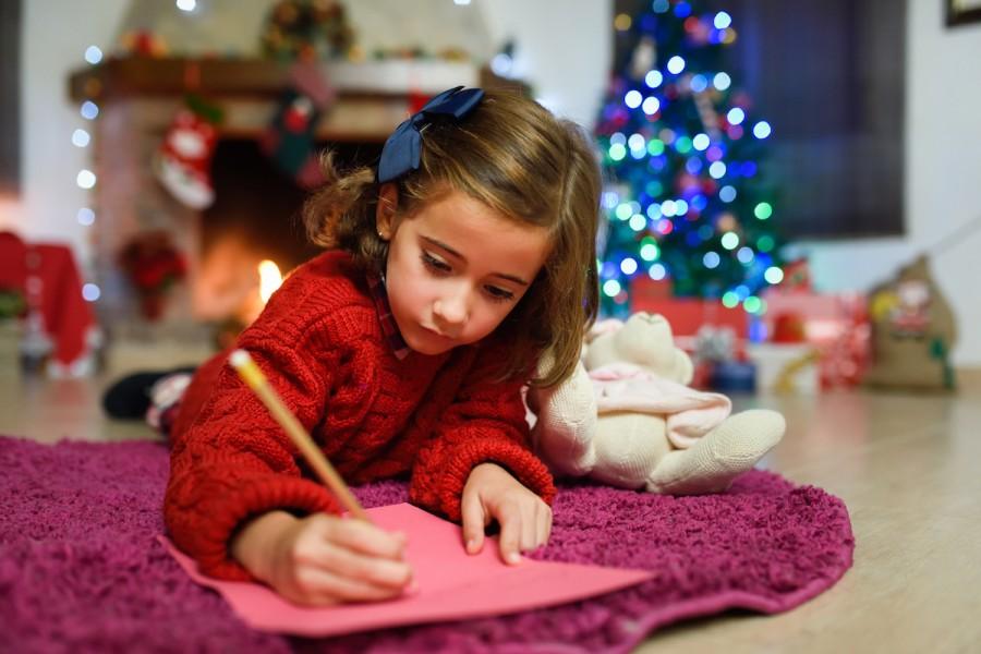 Як написати листа Святому Миколаю: корисні поради для дітей