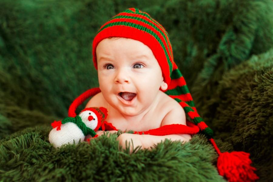 Новорічне свято: у якому віці можна йти з дитиною на «ялинку»