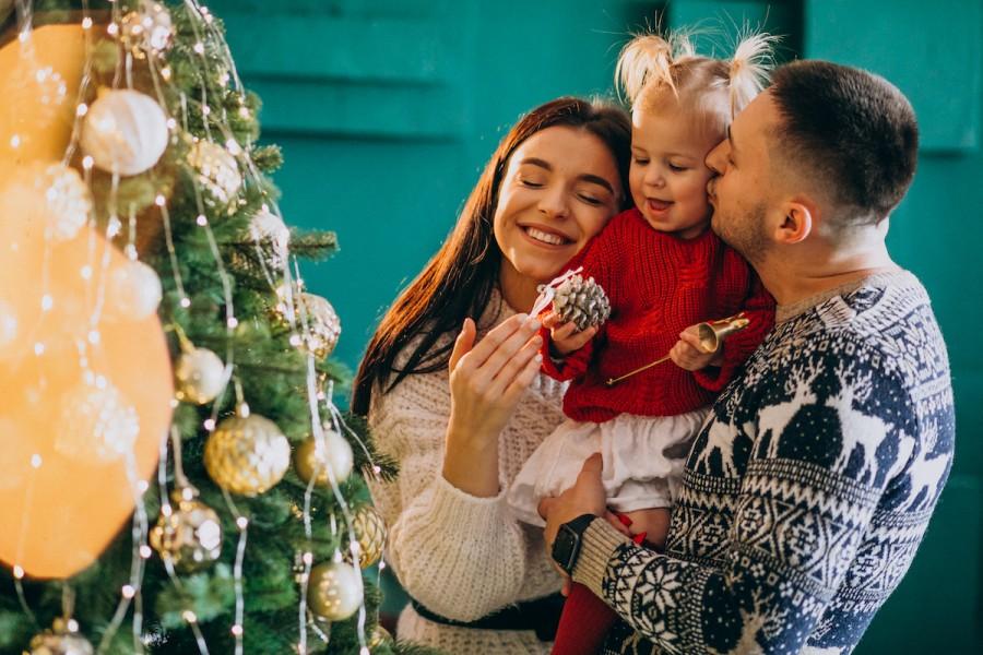 Новий Рік з дітьми: як організувати казкове свято?