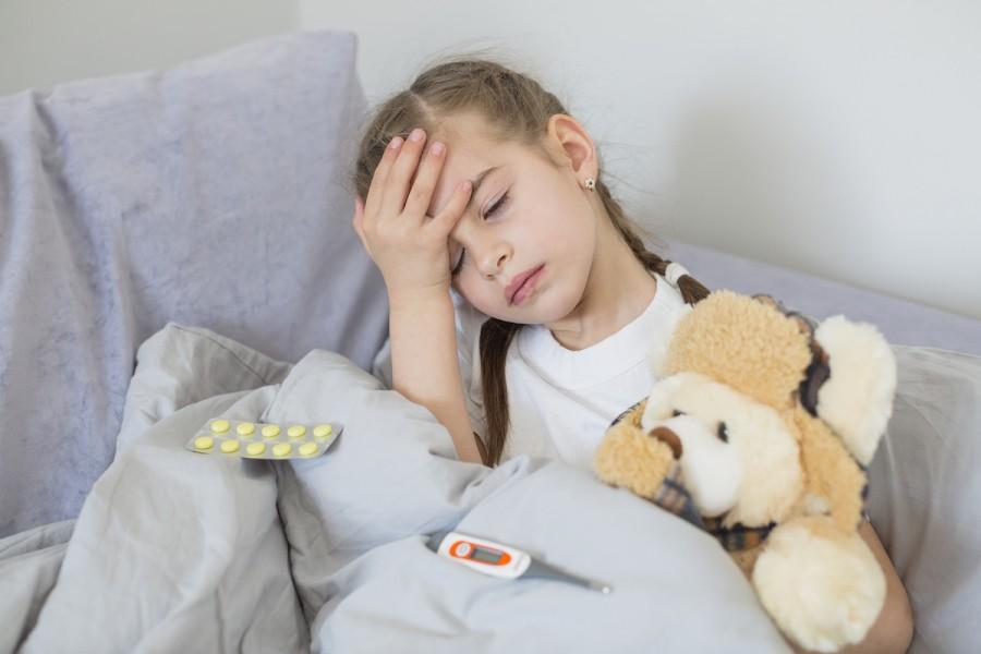 Дитина відмовляється пити ліки: корисні поради