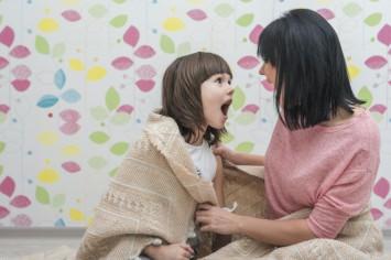 Як відучити дитину говорити погані слова: топ-5 дієвих порад