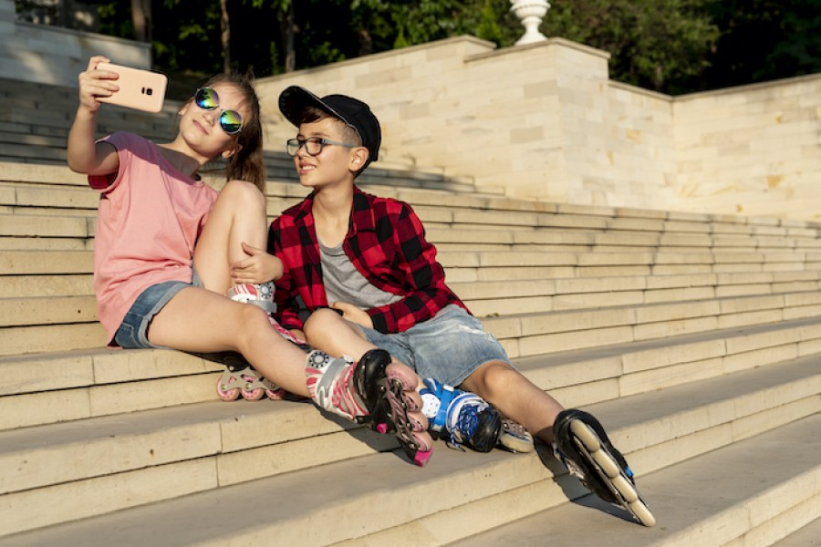 TikTok та Snapchat: що потрібно знати батькам про молодіжні соцмережі