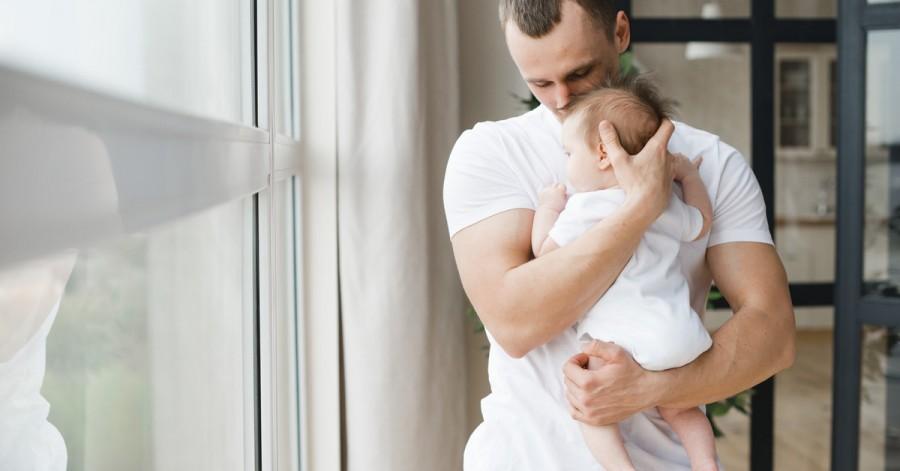 Обійми - найкращі ліки від проблем: 7 причин, чому потрібно частіше обіймати дитину