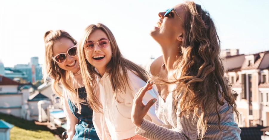 Вікові особливості: чим дитяча дружба відрізняється від дорослої
