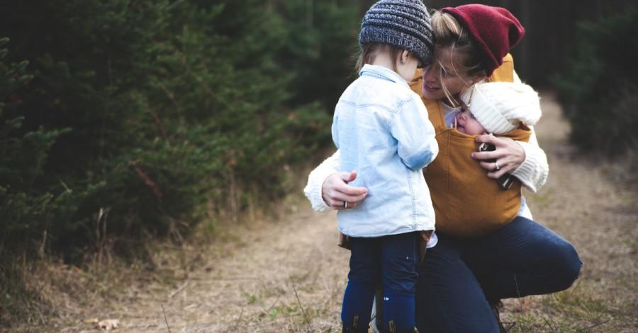 Як просити вибачення у дитини, якщо ви не праві: покрокова інструкція