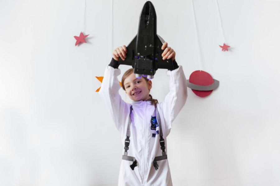 Виховуємо Ілона Маска: топ-10 відео, які зацікавлять дітей наукою і космосом