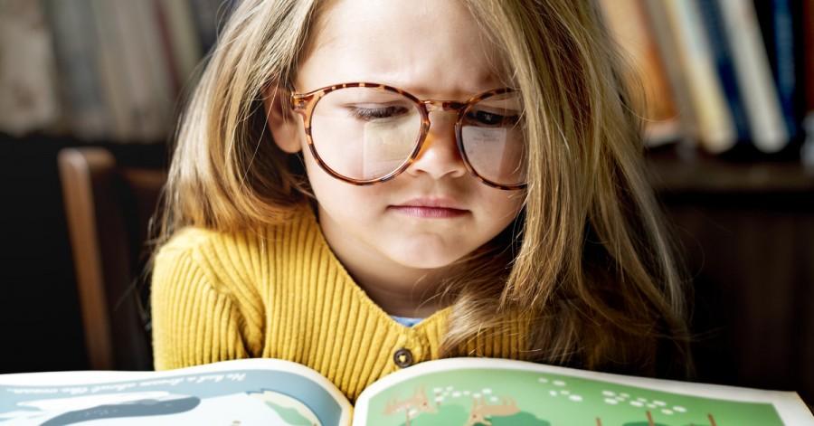 Читаємо перед сном: топ-7 книг, які має прочитати кожна дитина