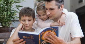 Топ книг, які варто прочитати дітям, крім шкільної програми