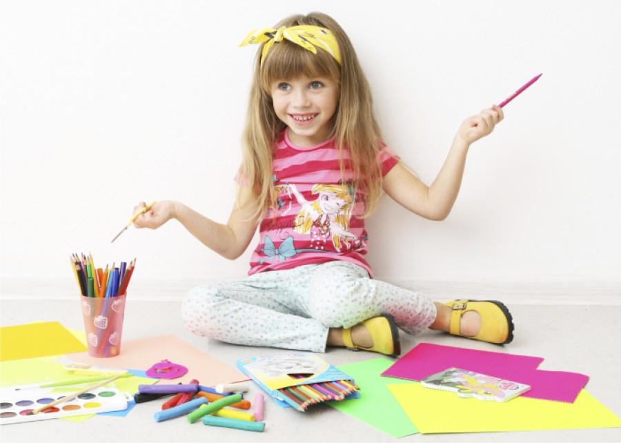 Топ-ідеї: чим зайняти дитину на канікулах
