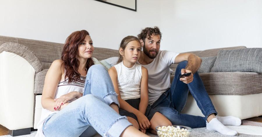 Топ-10 драм для всієї родини, які потрібно подивитися з дітьми